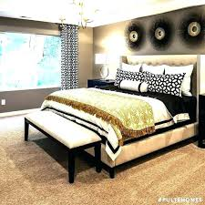 Black White And Gold Bedroom For Girls Pink White And Gold Bedroom A ...