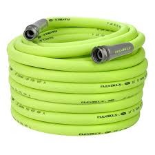 flexzilla 3 4 in x 100 0 ft premium duty kink free green garden hose