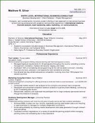 Current College Student Resume Current College Student Resume Examples 55 Methods You