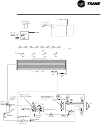 trane chiller wiring diagram wiring diagrams trane rtac chiller wiring diagram digital