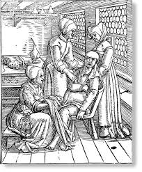 the impact of gender on the practice of midwifery in th century prints and photgraphs collection history of medicine division national library of medicine courtesy