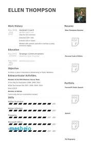 Coaching Resume Template Interesting Adobe Illustrator Resume Template New Coaching Resume Examples Tutor