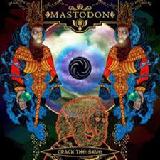 <b>Mastodon</b>: <b>Crack the</b> Skye Album Review   Pitchfork