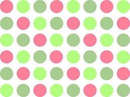 Right-click here and save the Pink And Green background image.
