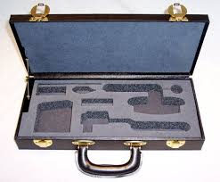 Eagle Luggage Custom Cases