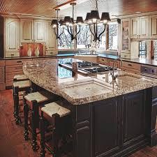 Oak Kitchen Island With Granite Top Kitchen Greatest Large Kitchen Island In Granite Top Kitchen