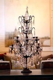 table top chandelier tabletop chandelier table top chandelier