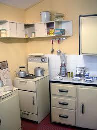 1950 Kitchen Furniture 1950s Kitchen Nen Gallery
