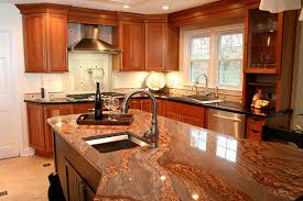 Whether we are updating your kitchen with new countertops, hardware, and  flooring, or renovating the entire area, we offer a variety of ways to  rejuvenate ...