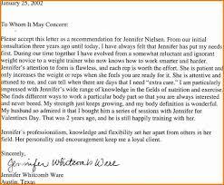 Letter Or Recommendation Format Letter Of Recommendation Letter Format Koziy Thelinebreaker Co