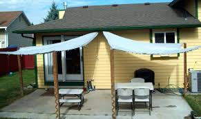 fabric patio covers extraordinary awning ideas easy cover shade door blinds a31 patio