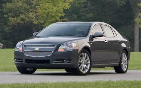Recall Roundup: 426,240 Chevrolet, Saturn, and Pontiac Vehicles ...