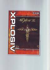 hexen 2 giochi per PC