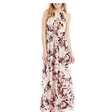 Nwt Slny Maxi Dress Nwt