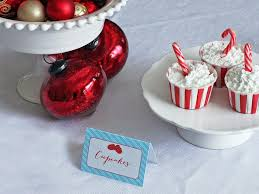 Table Setting Templates Templates For Customizable Holiday Place Setting Cards Diy