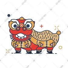 Here are some barongsai vector heads illustration that could be useful for chinese cultural event poster design. Gambar Ikon Babi Tahun Baru Cina 2019 Ikon Barongsai Dengan Garis Besar F Cina Cina Kartun Png Dan Vektor Dengan Latar Belakang Transparan Untuk Unduh Gratis