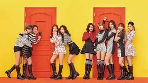 Please contact us if you want to publish a twice 4k wallpaper on our site. Twice 4k Wallpapers For Your Desktop Or Mobile Screen Free And Easy To Download