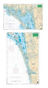 Nautical Charts Cape Coral Florida Pin On Products