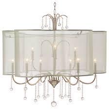 john richard 9 light chandelier ajc 8743