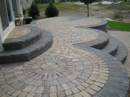 Small Picture patio design ideas with pavers Paver Patio Garden Patio