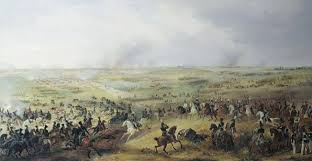 Отечественная война года Битва под Лейпцигом А Зауервейд
