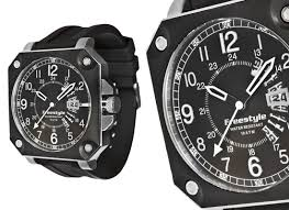 style men s watches