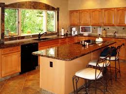 Porcelain Tile For Kitchen Floors Glamorous Porcelain Floors Kitchen Some Enjoyable Pictures