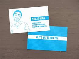 Illustrator Business Card Blog Spoongraphic Best