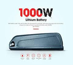 <b>RICH BIT</b> RT-012 1000W Dedicated Battery <b>Electric Bicycle</b> Electric ...