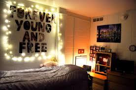 teen bedroom lighting. Cute Tumblr Bedroom Ideas Dorm Room Amazing Brilliant Teen And Also For Girls Lighting
