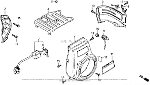 Honda engines g400 qb6 engine jpn vin g400 1000001 to g400 diagram g400 qb6 engine jpn