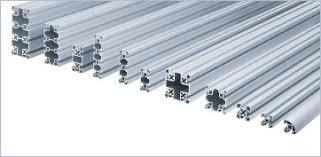 aluminum profiles s