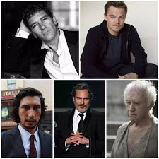 Oscars 2020 Best Actor nominees: Antonio Banderas, Leonardo ...