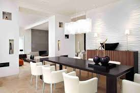 Dining Room And Living Room Adorable Family Home Modern Dining Room Lamps Ideas Lighting Wall R Cool