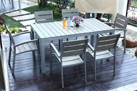 colored wood patio furniture.  Wood Patio Patio Furniture Colors Garden Wood Table Ideas Medium Size Of  Popular Throughout Colored A