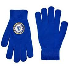 Welcome to the official twitter account of chelsea football club. Chelsea Fc Winter Gloves