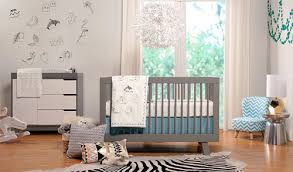 Babyletto Nursery Furniture