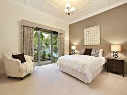 Wonderful Classic Bedroom Design Idea With Floorboards U0026 French Doors Using Beige  Colours   Bedroom Photo 1223523