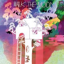<b>Walk The Moon</b> by <b>WALK THE MOON</b> on Spotify