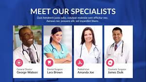 Medical Presentations Perfect Medical Presentations After Effects Template Youtube