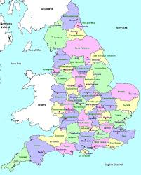 120 best maps of parts of the british isles images on pinterest Uk Map Devon useful map of england county towns map of devon uk