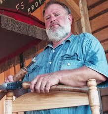 Greg Harkins: Mississippi Folklife and Folk Artist Directory