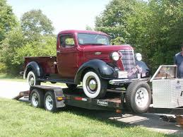 Sold my 1938 Chevy Pickup on ebay