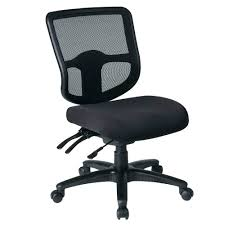Office Chairs With Arms And Wheels Desk Chairs Fabric Office Chair Without Wheels Desk Chairs With