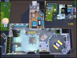 floor plan of big brother house big brother us house pinoy big brother house floor plan