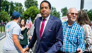 Larry Elder Said If Elected He Would ...