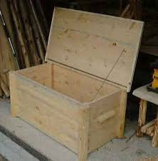 cedaar box