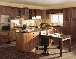 Black Walnut Kitchen Cabinets Walnut Shaker Style Family Kitchen Cabinets Full Size Of Kitchen