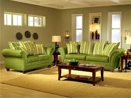 ... Decor Entrancing Soft Green Sofa Combined Grey Walls For Cozyving Room  Brown Gray And Darkme Olive Ideas ...