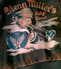 Bildergebnis für glenn miller's leder jackets